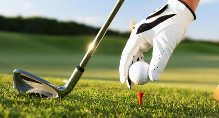 Golfers To Swing Into Action