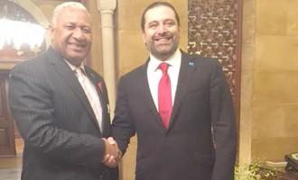 Lebanese Trade Delegation To Visit Fiji