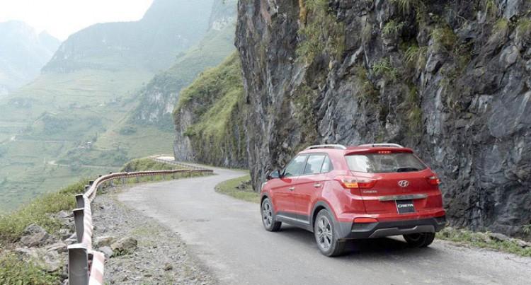 Hyundai Creta wins at CNBC Overdrive Awards 2016