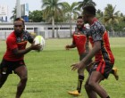 PNG Eye Semi-final Berth