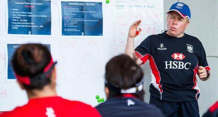 Hong Kong Coach: Wary Of Fiji