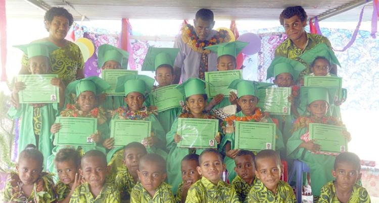 11 Graduate At Korobebe