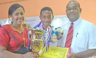 Avaiata Makes Dad Proud