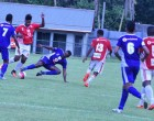 League Draw In Nausori