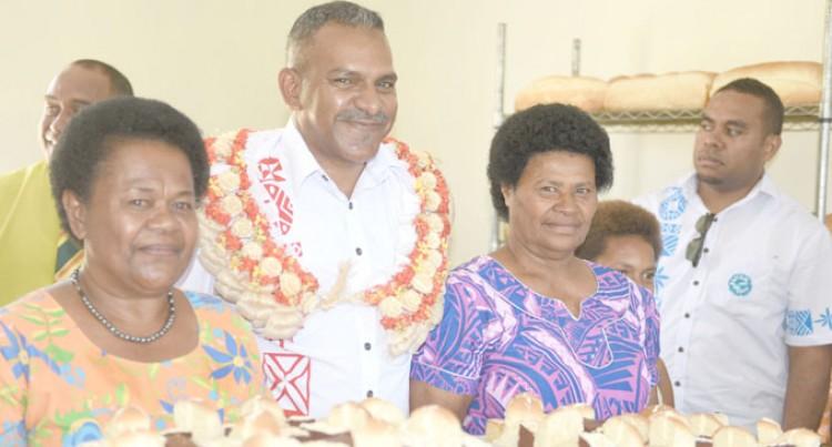 Lawaki Bakery Success, Result Of Women's Hardwork