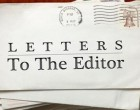 Letters To The Editor, 30th March 2018
