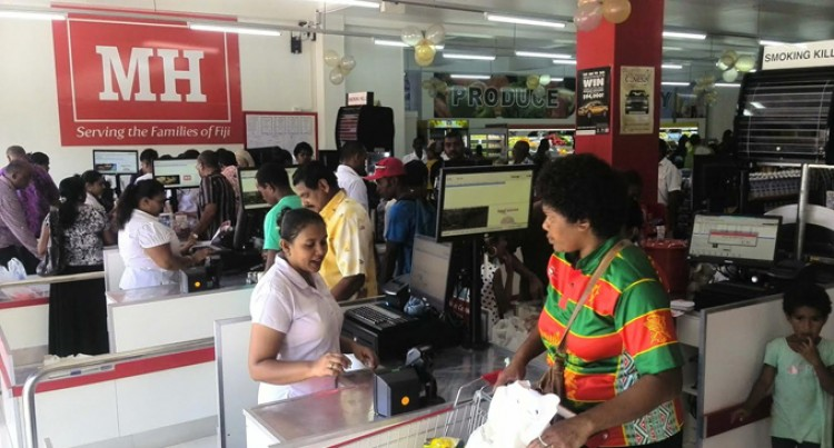 $3.8M Morris Hedstrom Supermarket open in Labasa, Shopping  Plus Family Time