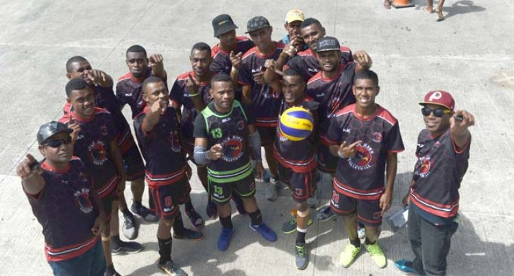Black Hawks Back After Ban