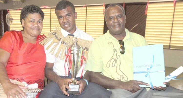 Competition Biggest Challenge, Says Dux