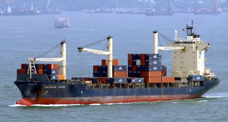 Three Foreign Vessels Berth At Lautoka