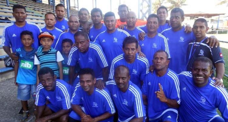 NZ Lautoka Masters In Quarterfinals