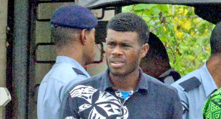 Case Of Accused Cane Knife Robber Moved To High Court