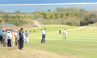 InterContinental Fiji Recognised As The Best Global Golf Resort