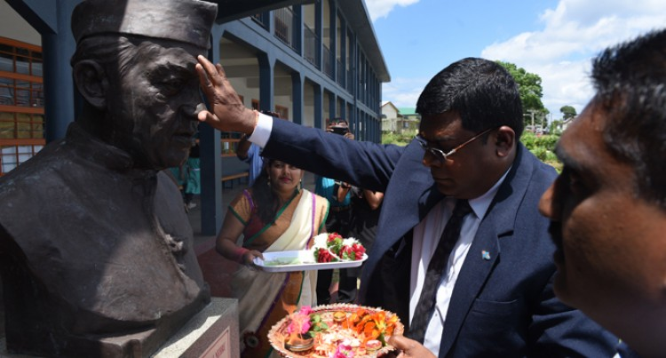 Government Set On Quality Education, Minister Of Education Tells Nehru Day