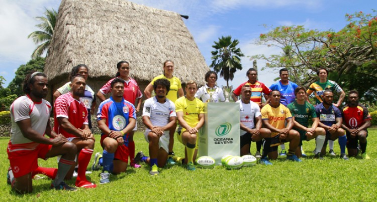 Telecom Fijiana Ready For Challenge