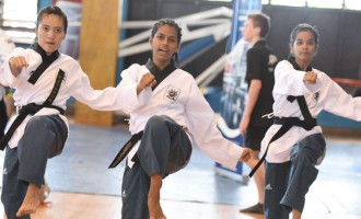 Association Aims To Stage More Competitions