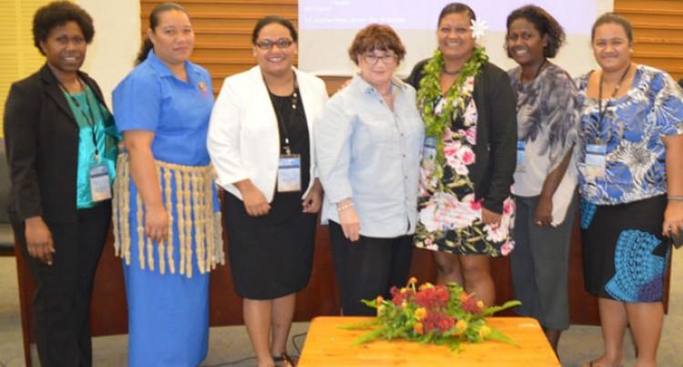MSAF Supports Gender Equity