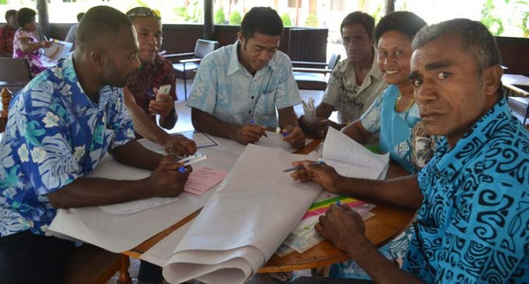Cyclone Season Concerns  Villagers In The North