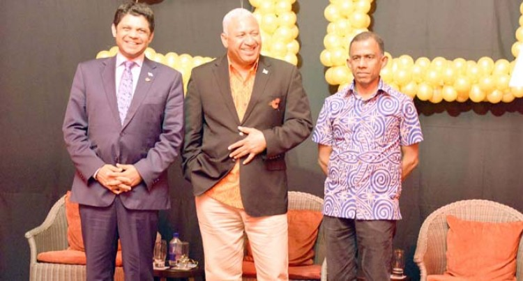 PM Pays Tribute To FNPF Founder For Foresight