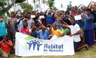 Building Back Safer, A Priority: PS Bainimarama