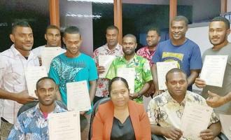 Twenty Seasonal Workers Set for Australia And  New Zealand