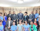 Fijian Mission Congratulated For Rapidly Setting Up Strong African Presence