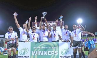 Vodafone Fijian 7s  Brilliance Clinches Title Win Over Samoa