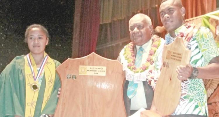 Headboy Wins Runner-Up Award