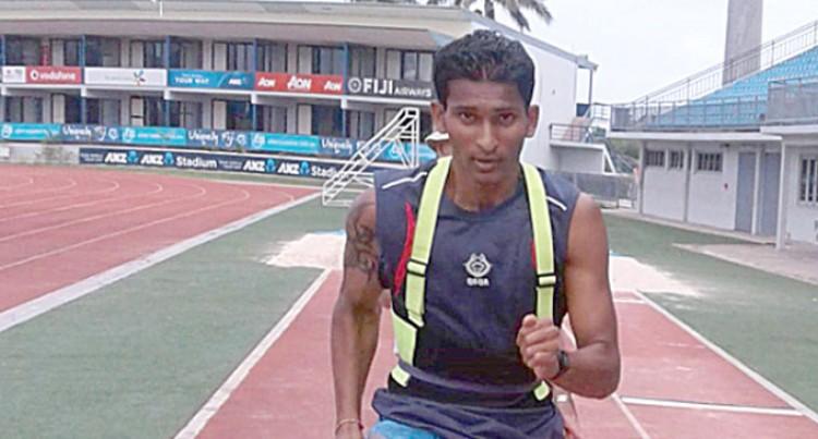 Suva Ready For Marathon  Challenge