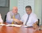 Agreement Signed For Heavy Vehicle Regulation Changes