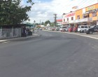 Road Improvement Works In Navua Nears Completion