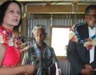 Badan, 80, Gets Keys To Dream Home