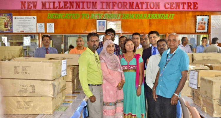 Mission Work In Fiji Hailed  By A-G