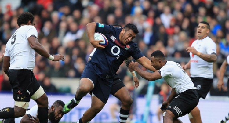 McKee: Focus On Rugby World Cup