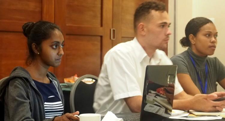 Workshop Helps Media Report Gender Violence