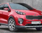 The Smart And Elegant All New Kia Sportage