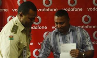 Vodafone Backs Sukuna Bowl Comp
