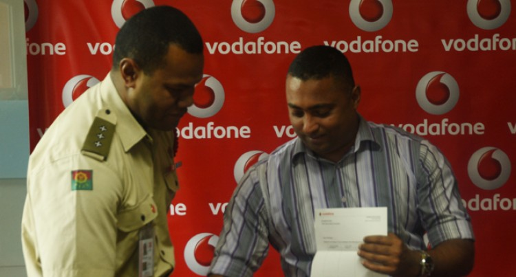 Vodafone Backs Sukuna Bowl Comp