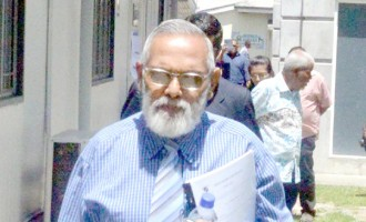 Uni Registrar Faces  Abuse Of Office Charges