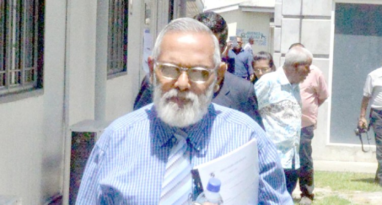 UniFiji Registrar's Trial Starts in High Court