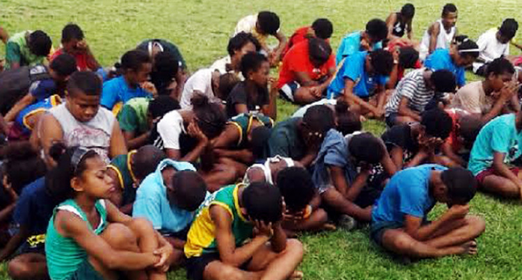 Watch Tailevu Go, Says Coach
