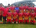 Tongans Dare 'Olympic Champions'