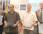 USP, ADB Signs $31.61m Loan