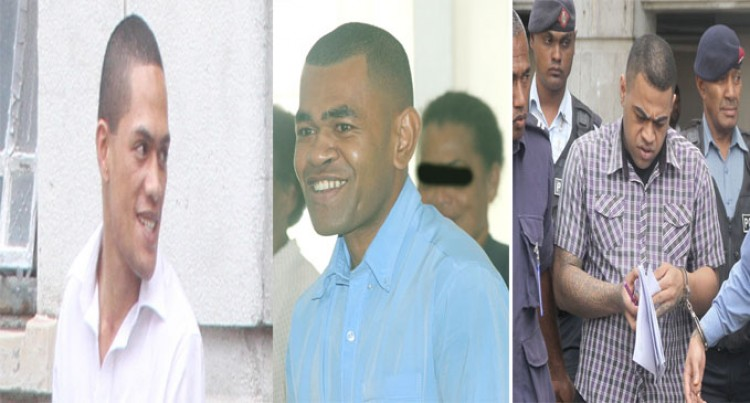 Judge Jails Attackers Of Former Police Chief