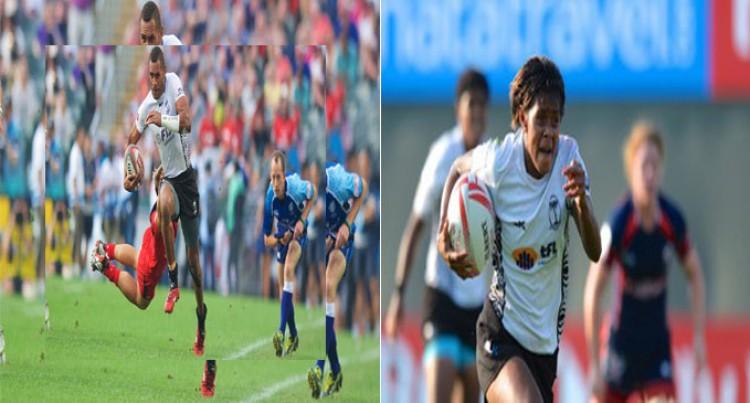 Men's And Women's 7s Teams For Dubai Named