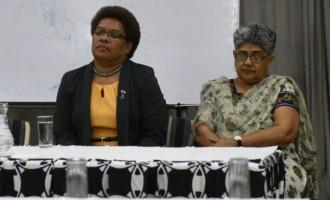 72 Per cent Of Women Suffer Form Of Violence: Vuniwaqa