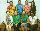 Fiji WIMA Prepares Budget
