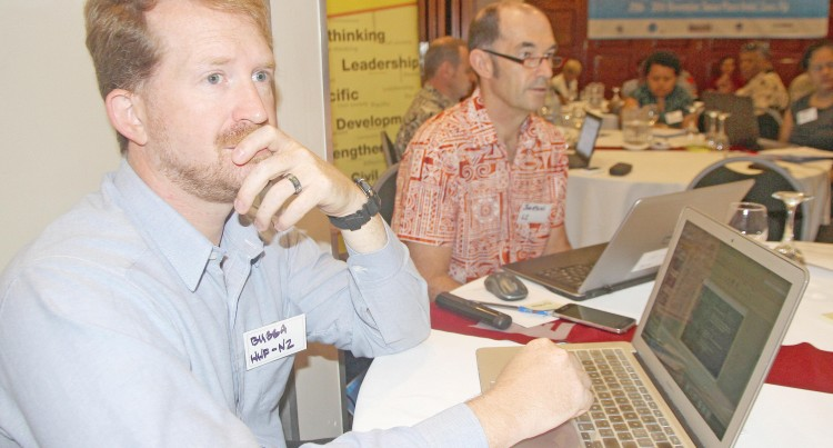Forum To Encourage CSO Engagement In Pacific Fisheries