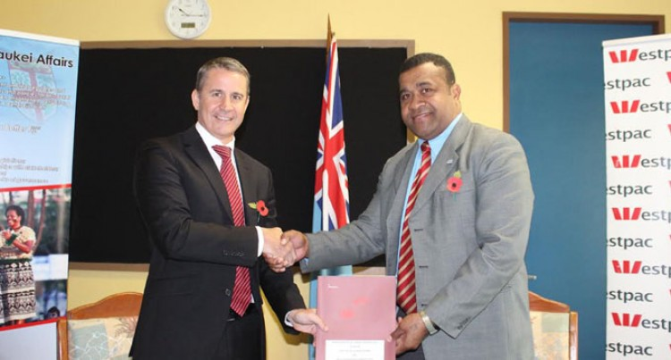 Deal To Strengthen Financial Literacy For iTaukei Communities