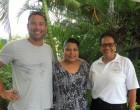 Savusavu Tourism Association Appoints Grant As Office Admin